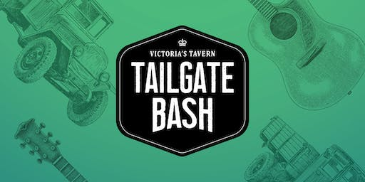 Victoria's Tavern Labour Day Weekend Tailgate Bash