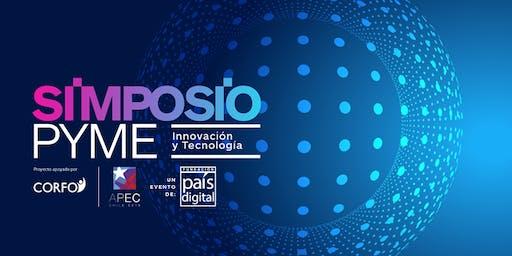 Simposio Pyme: Innovación y Tecnología