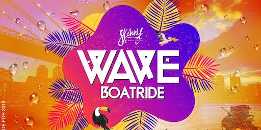 WAVE BOATRIDE