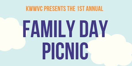 1st Annual KW Family Day Picnic tickets