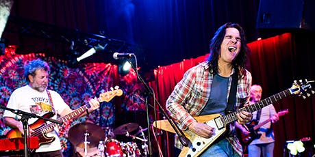 Broken Arrow - The Music of Neil Young tickets