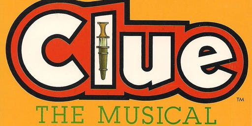 ABC Player's Present Clue: The Musical