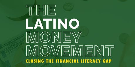 The Latino Money Movement tickets