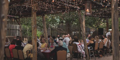 Farm to Table Dinner: Summer 2019 tickets