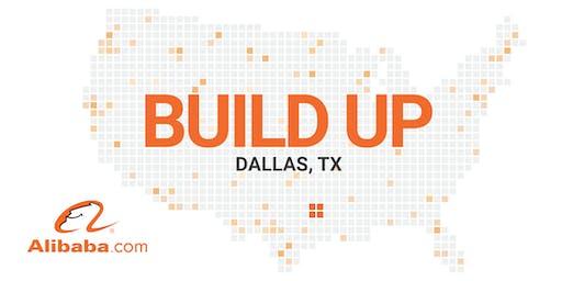 Alibaba.com Build Up, Dallas