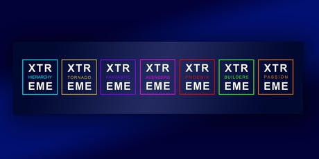 XTREME HIERARCHY TRAINING EVENT tickets