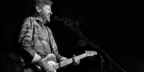 TAB BENOIT with WHISKEY BAYOU REVUE tickets