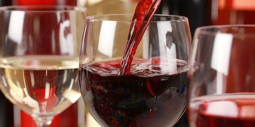 Italian & Californian Wine Pre-Order Extravaganza