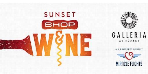 Sunset Shop & Wine