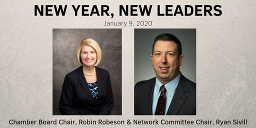 New Year, New Leaders