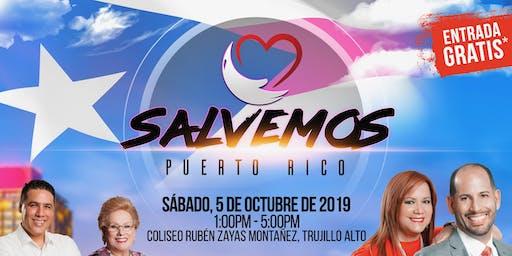 SALVEMOS PUERTO RICO