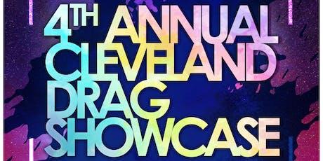 4th Annual Cleveland Drag Showcase tickets