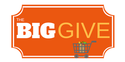 Big Give 2019 - Thrivent Action Team Info Meeting