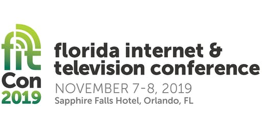 Florida Internet & Television Presents: 3rd Annual FITCon