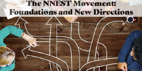 The NNEST Movement: Foundations and New Directions tickets