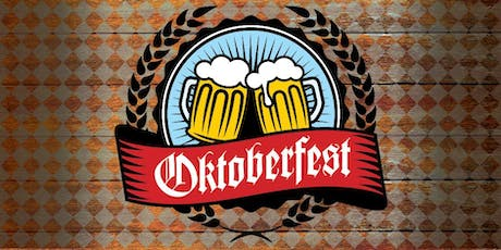 Oktoberfest: German Beer Festival  tickets