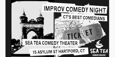 Improv Comedy Night