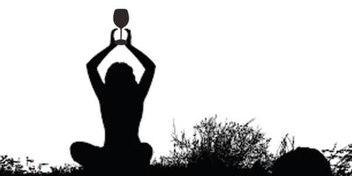 Yoga + Wine