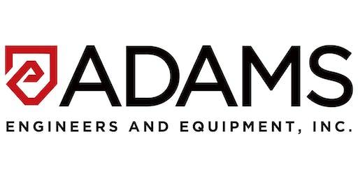 Design for Additive Manufacturing Technical Presentation---October 17, 2019