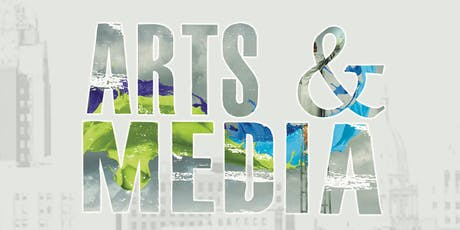Arts & Media | Leaders Round-table tickets