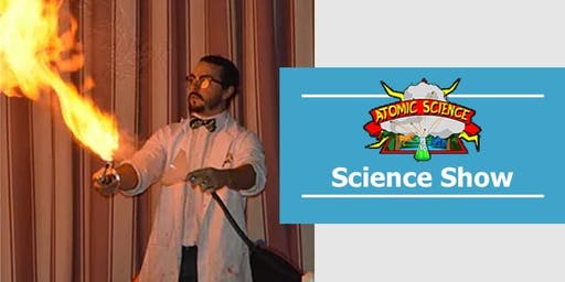 Atomic Science Show