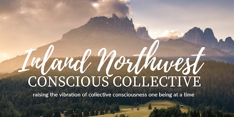 Conscious Gathering: Drum, Dine & Dance! tickets