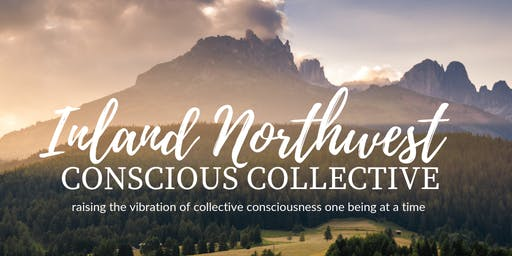 Conscious Gathering: Drum, Dine & Dance!