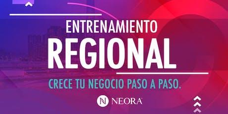 SÚPER REGIONAL QUERÉTARO CON AMBER OLSON ROURKE tickets