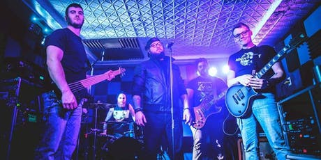 Dead Presidents at Spicolis w/ Special Guests Funky Pretty's tickets