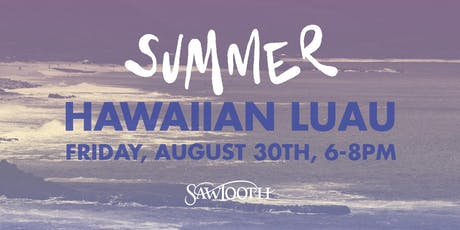 Hawaiian Luau	tickets