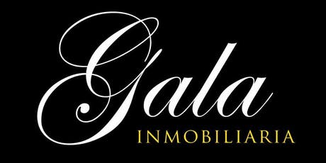 Gala Inmobiliaria Real Capital boletos