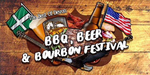 Best of Devon BBQ, Beer & Bourbon Festival