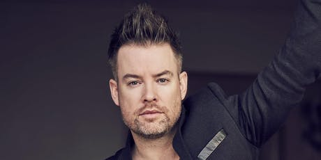 David Cook, Dylan Rockoff tickets