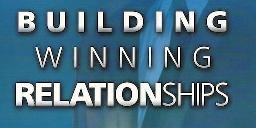 Building Winning Relationships by Ziglar