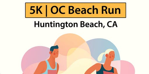 5K OC Beach Fun Run