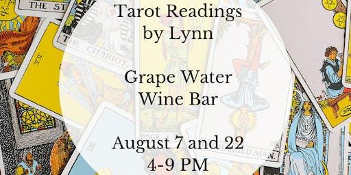 Tarot Readings by Lynn