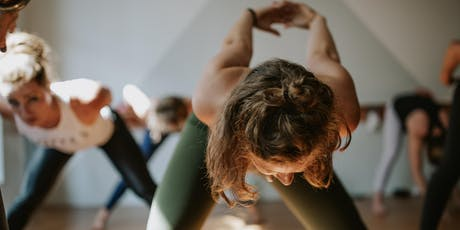 Community  Free Barre3 Class with our Trainee Lindsey tickets