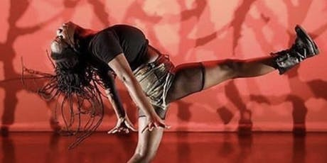 Dancehall Fusion Workshop tickets