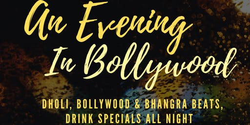 An Evening in Bollywood on Pioneer Cruises