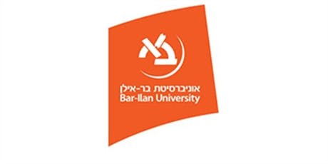 Bar Ilan University School Tour (for all degrees available in English) billets