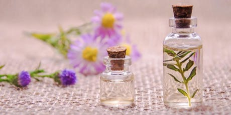 Essential Oils - Uses & Safety tickets