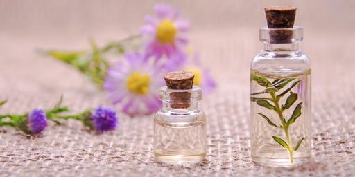 Essential Oils - Uses & Safety