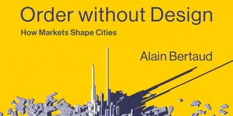 CLI Lunch Event: Order Without Design tickets