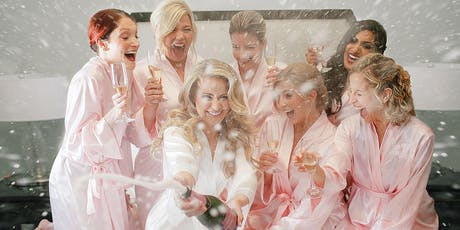 Berkeley Wedding Expo - FREE TICKETS tickets