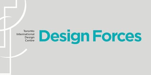Design Forces: Design Software Camp