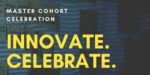 Wesley Innovation Hub Celebrates