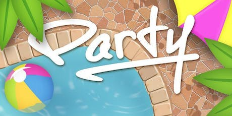 BFPC Dog Days of Summer Pool Party tickets