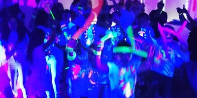 Summer Soiree Glow  Party