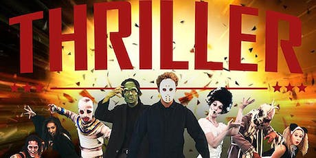 Thriller (8PM Show) tickets
