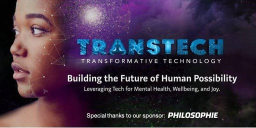 Data Science of Human Resilience : Transformative Tech LA